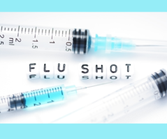 Dates for Flu Shot Clinics