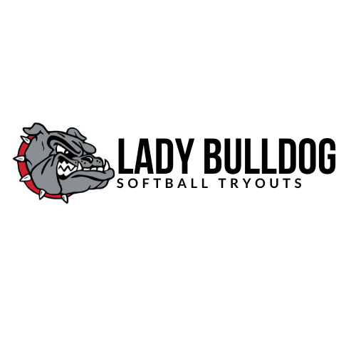 Lady Bulldog Softball Tryouts